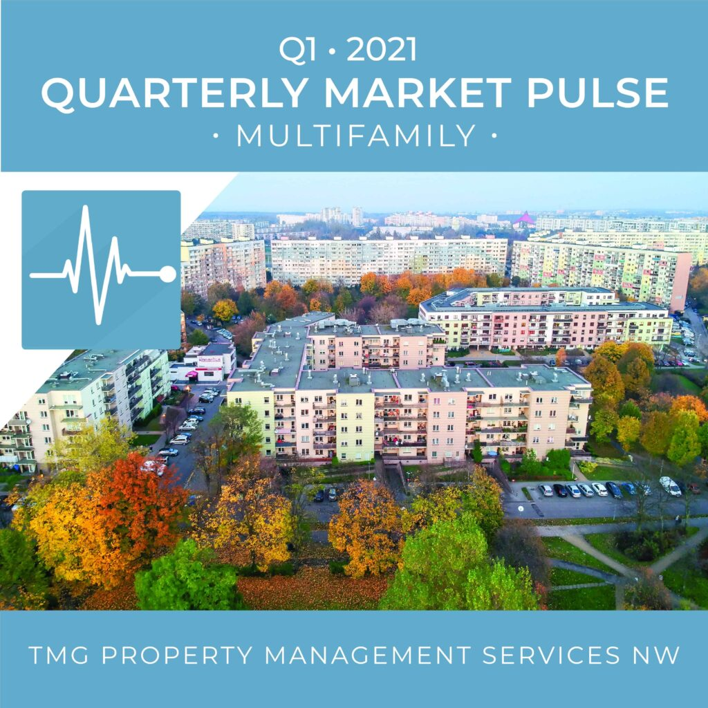 Quarterly Market Pulse Q1 2021
