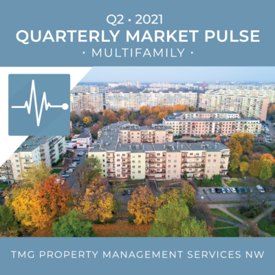 Quarterly Market Pulse Q2 2021