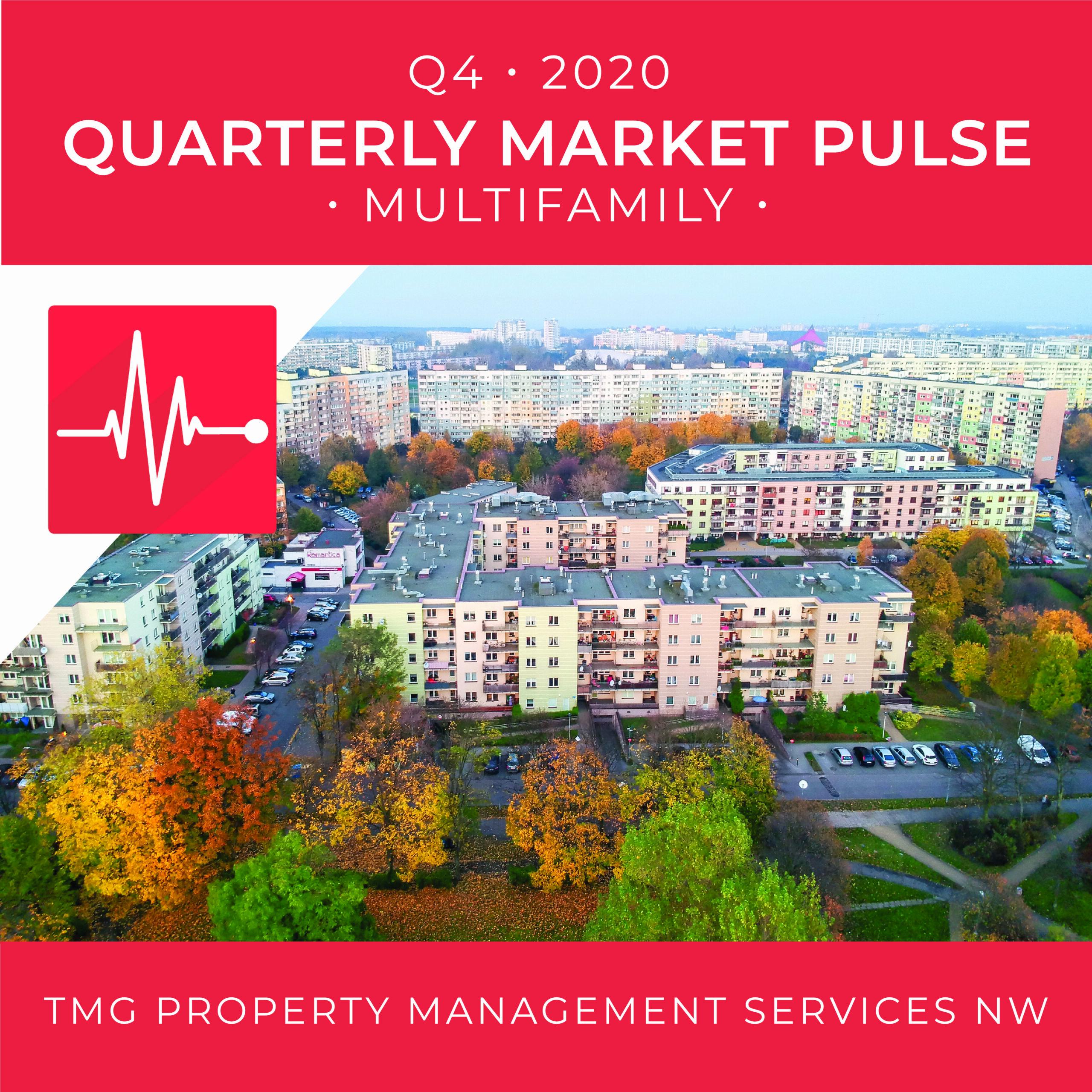 Quarterly Market Pulse Q4 2020