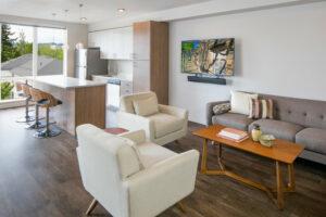 Quality property management